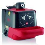 Нивелир ротационный Leica Roteo 35 WMR