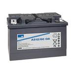 Аккумулятор A512/65.0A 65Ач 12В Sonnenschein