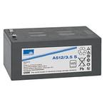 Аккумулятор A512/3.5 S 3,5Ач 12В Sonnenschein