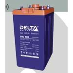GSC 600 DELTAАккумулятор 2В, 600Ач, GEL