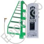 Измеритель электросмога HF 32D