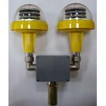 Двойной светодиодный заградительный огонь малой интенсивности ЗОМ–ППМ В-К-48-2Б