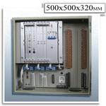 Дорожный контроллер ДКСМ-АC
