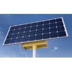 Солнечная электростанция GМ-150/150