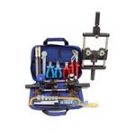 Универсальный набор инструментов Набор НИР-СПЭ-02. Набор инструмента для разделки кабеля из сшитого полиэтилена диаметром  от 40 до 150мм