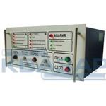 БУРС 1П - блок управления, розжига и сигнализации для паровых котлов