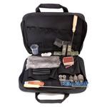 Комплект для термитной пайки выводов электрохимзащиты  КТП-ЭХЗ (вариант I)