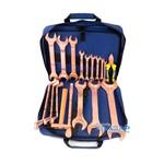 Комплект искробезопасных инструментов КИБО® (18 предметов)
