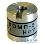 Контрольный образец магнитного поля КОМП-2