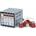 Сигнализатор загазованности горючими газами  СТМ-10