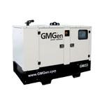 Генераторная установка GMGen GMI33 в шумозащитном кожухе