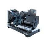 Дизельный электрогенератор GMGen GMD330 открытого исполнения