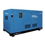 Дизель-генераторная установка (ДГУ) GMGen GMD330 в шумозащитном кожухе