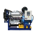 АД-120С-Т400-1Р Дизельные электростанции 120 кВт