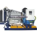 АД-200С-Т400-1Р ТМЗ-8481.10 Дизельные электростанции 200 кВт