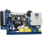 АД-200С-Т400-1Р ЯМЗ-6503.10 Дизельные электростанции 200 кВт