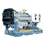 АД-150С-Т400-1Р Дизельные электростанции 150 кВт