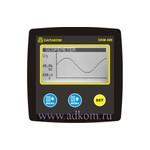 Измерительная панель - анализатор сети DKM-409