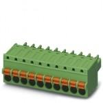 Разъем печатной платы - FK-MCP 1,5/18-ST-3,81 - 1851203 Phoenix contact