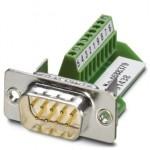 Контактная вставка D-SUB - VS-09-ST-DSUB/10-MPT-0,5 - 1688379 Phoenix contact