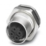 Встраиваемый соединитель для шинной системы - SACC-DSI-FSD-4CON-L180 SCO - 1551503 Phoenix contact