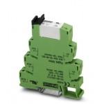 Релейный модуль - PLC-RPT- 24DC/21-21 - 2900330 Phoenix contact