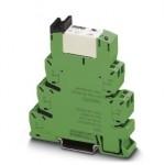 Релейный модуль - PLC-RPT- 48DC/21HC - 2900294 Phoenix contact