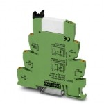 Релейный модуль - PLC-RPT- 60DC/21 - 2900303 Phoenix contact