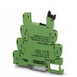 Установочный блок реле - PLC-BPT-230UC/ 1/SEN/SO46 - 2900457 Phoenix contact