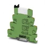 Релейный модуль - PLC-RPT-120UC/21AU - 2900310 Phoenix contact