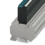 Тепловой защитный выключатель - TCP 0,25A - 0712123 Phoenix contact