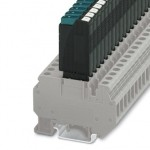 Тепловой защитный выключатель - TCP 2A - 0712217 Phoenix contact