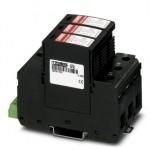 Устройство защиты от перенапряжений, тип 1 - VAL-MS-T1/T2 335/12.5/3+0-FM - 2800188 Phoenix contact