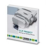 Программное обеспечение - CLIP-PROJECT PROFESSIONAL - 5146053 Phoenix contact