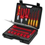 KN-989911 Набор инструментов VDE Knipex