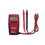 Testboy Pocket Карманный цифровой мультиметр до 500V AC/DC