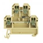 0538960000 WEIDMULLER  Релейный модуль DK 4/35 1D A1