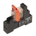 8871040000 WEIDMULLER  Релейный модуль RCIKIT 24VAC 2CO LED