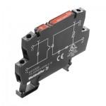 8951050000 WEIDMULLER  Гальваническая развязка вход TOS 230VAC/48VDC 0,5A