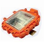 Малогабаритный потолочный взрывозащищённый светильник КВАДРО Д 9х4 45 ХБ