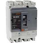 Выключатель автоматический ВА 6935 025А с регулир. 0,8-1In