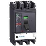 Автоматический выключатель COMPACT NSX400N 3П3Т MIC.2.3 400A