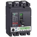 Автоматический выключатель COMPACT NSX160N  MIC. 5.2  160A  3P3T