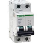 Автоматический выключатель C60N 2P  4A  D