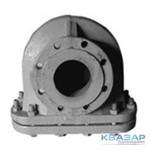 Фильтр газовый ФВ-80 / 100 / 150 / 200