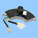 AVR 7,0 кВт, 220В, 6-проводов, дугообразный, металл