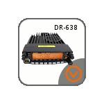 Радиостанции автомобильные и базовые аналоговые Alinco DR-638