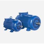 Крановый электродвигатель МТН-613