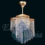 Люстра на штанге Elite Bohemia Ceiling mounts 723 723/3/05