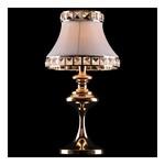 Настольная лампа Eurosvet декоративная 3271/1T золото/белый